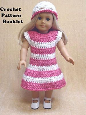 21 Best Crochet Doll Clothes Images By Liz Warren On Pinterest