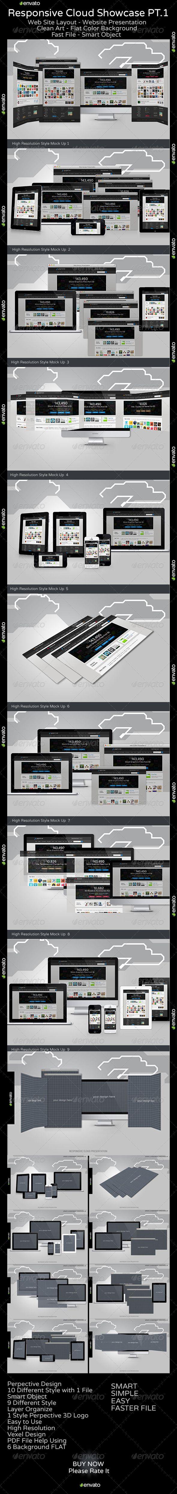 Responsive Cloud Presentation PT1