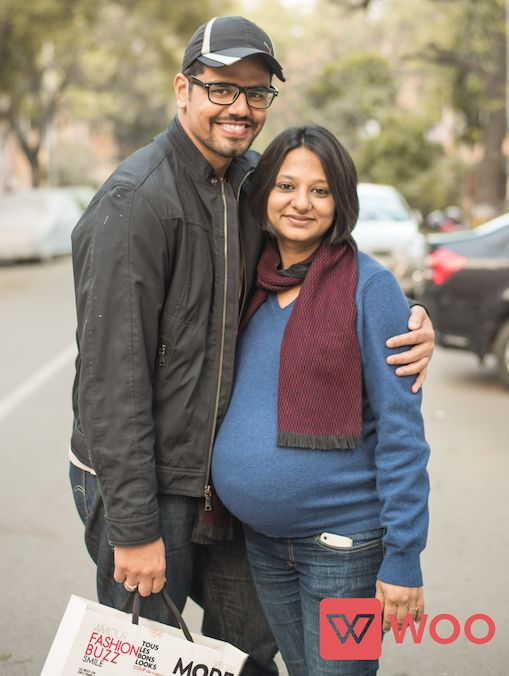 On love's many blindnesses. | 18 People In India Explain What Love Means To Them