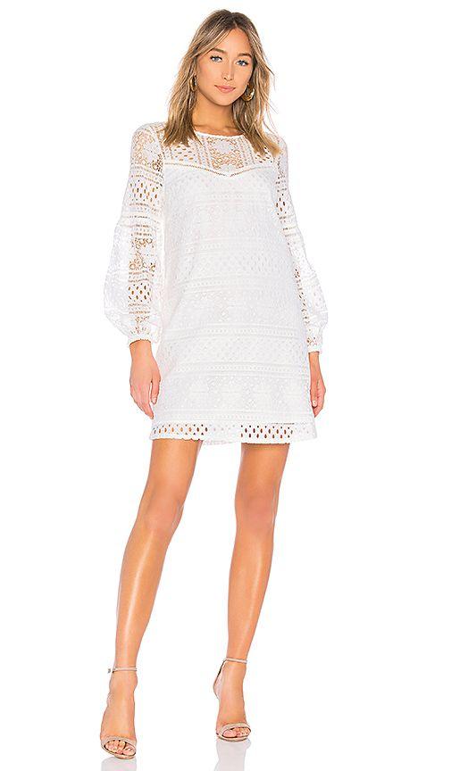 4185af06298 BB Dakota JACK by BB Dakota Currie Dress in Off White | REVOLVE | Dresses  en 2019 | Dresses, White mini dress et Women's fashion dresses