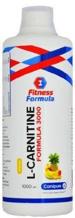 Fitness Formula Fitness formula L-carnitine formula 3000 1000 мл.