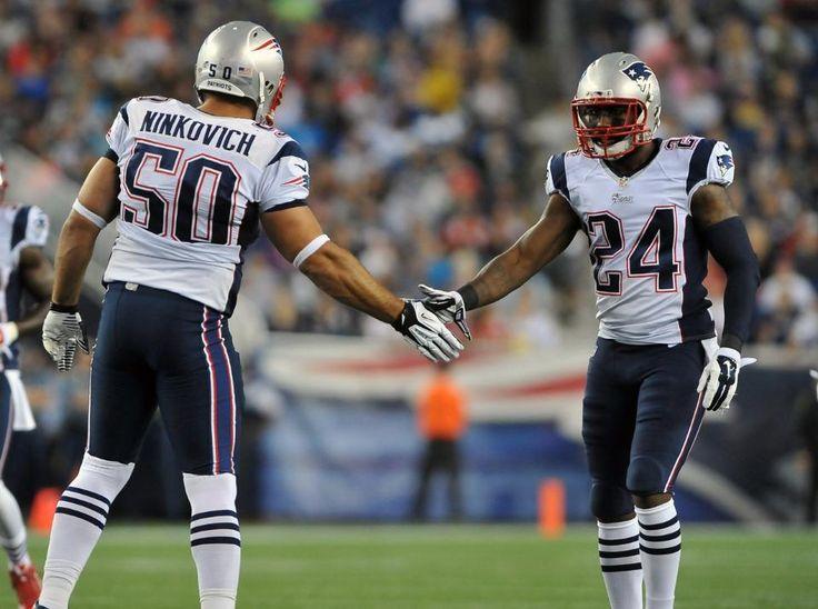Panthers vs. Patriots: Preseason Week 3   Nincovich and Reveis  8/22/14