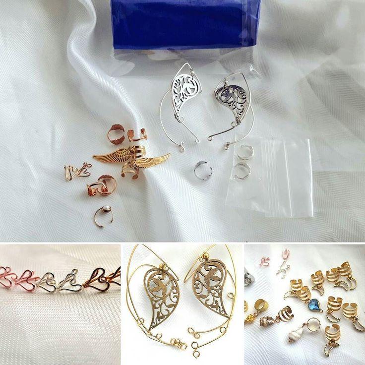 Hell Yas summer time magic feeling the love #jewelryoftheday #instalove #handmade #Salmonanturals