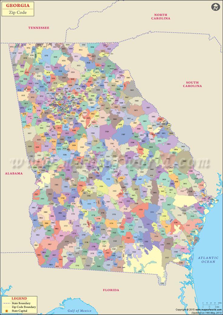 Best Zip Code Lookup Ideas On Pinterest Earwigs What Is Cgi - Oklahoma zip code map