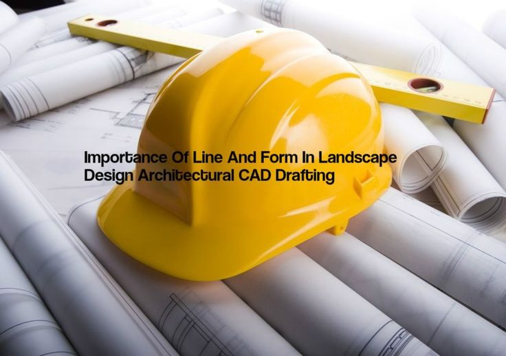 Importance Of Line And Form In Landscape Design: Architectural CAD Drafting(Continued-3) https://www.rebelmouse.com/theaecassociates/importance-of-line-and-form-in-landscape-design-architectural-cad-draf-1819213894.html