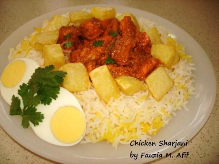 Chicken Sharjani   Fauzias Kitchen Fun70 best Chicken images on Pinterest   Chicken recipes  Egg recipes  . Fauzia Kitchen Fun Chicken Soup. Home Design Ideas