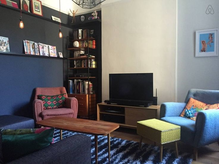 Check out this awesome listing on Airbnb: Boutique garden flat in London - Flats for Rent