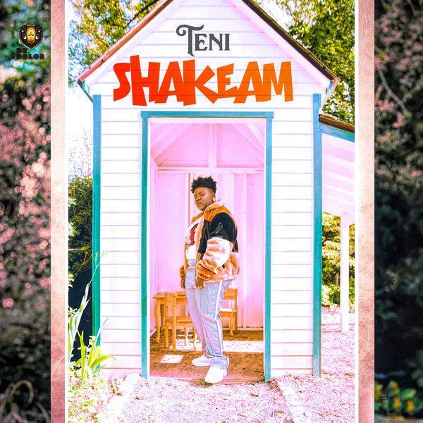 DOWNLOAD: Teni - Shakeam (Mp3 Audio) | Latest Music Download