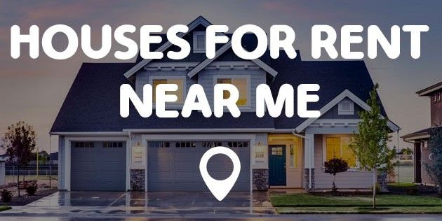 Houses For Rentals Near Me Renting A House Find Houses For Rent Rent To Own Homes