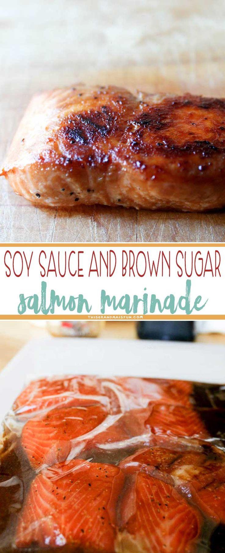 Best 25 Salmon recipes ideas on Pinterest  Cooking