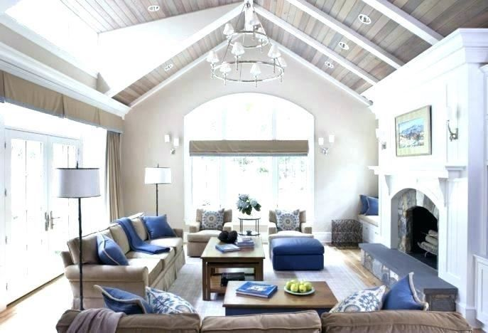 House Ceiling Design Philippines Vaulted Ceiling Living Room