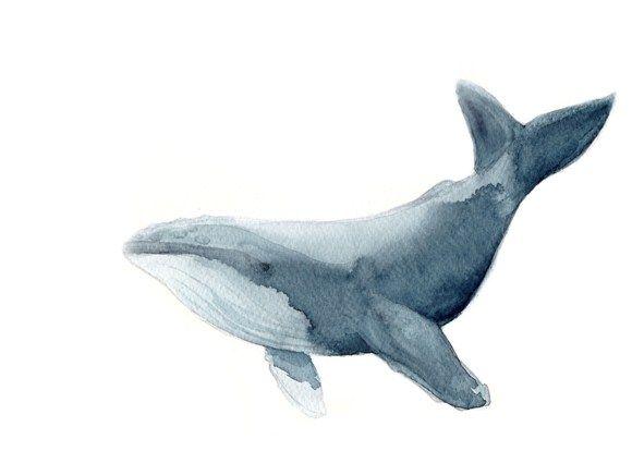 Tatoo Baleia