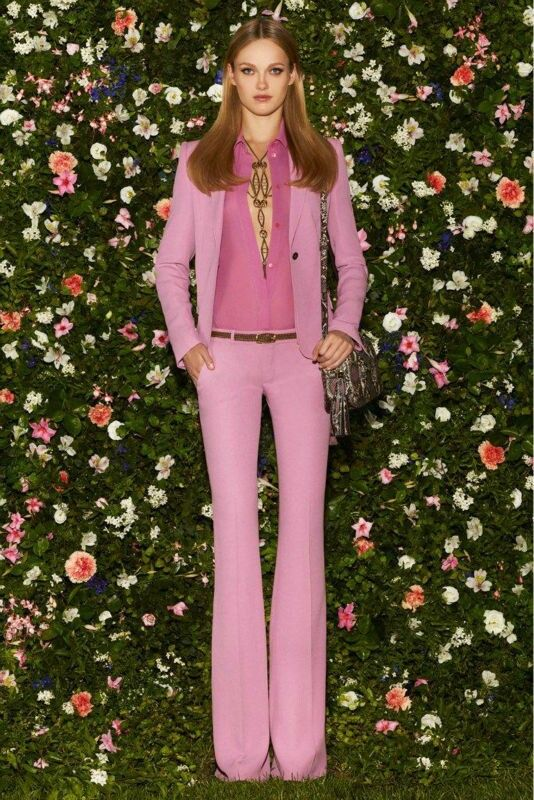Купить Брючный костюм мода женщин 2014 осень звезда стиля фиолетовый костюмы ol профессиональный, Пиджак + брюкии другие товары категории Брючные костюмыв магазине Shenzhen New Leaf Leaf Garment Co., Ltd.наAliExpress. брюки капри и брюки из