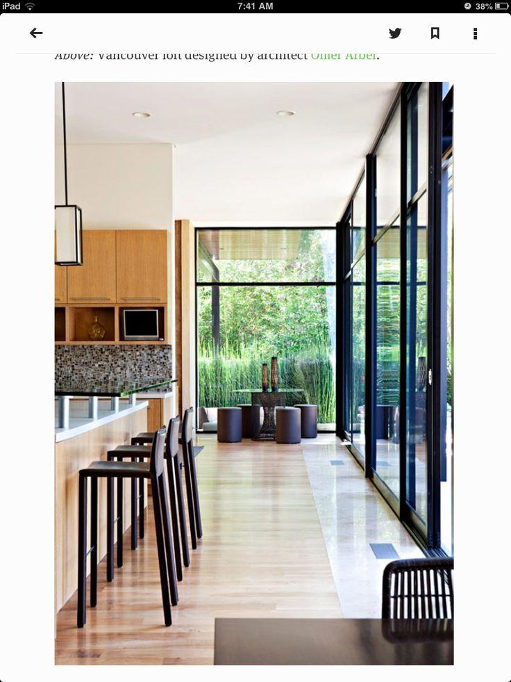 18 best Black aluminium images on Pinterest | Windows, Home ideas ...