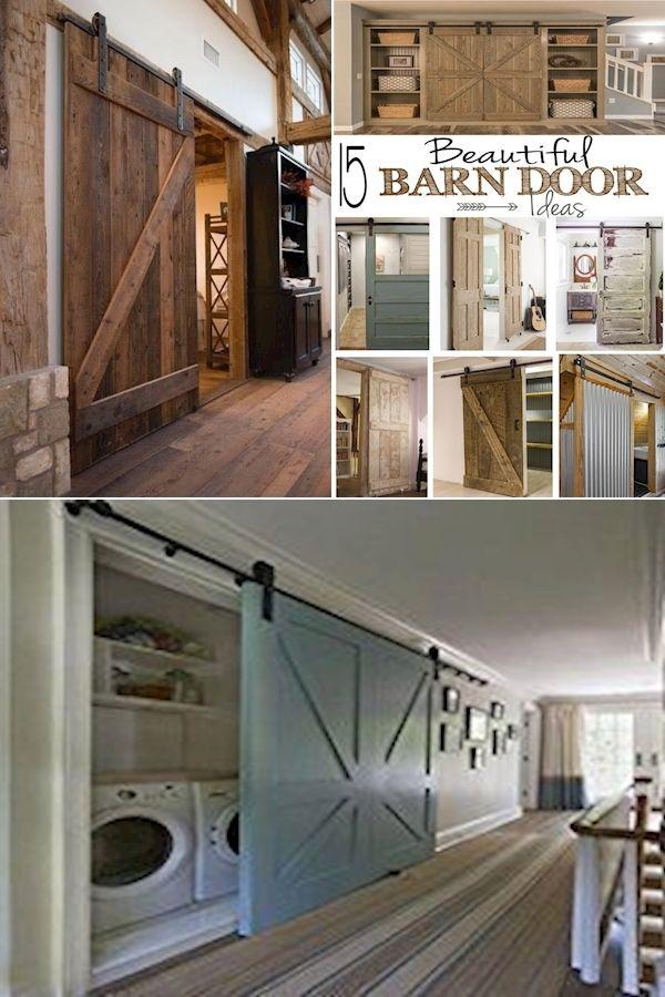Interior Sliding Barn Doors 4 Foot Barn Door Hardware Shed Door Hardware Kit In 2020 Barn Door Hardware Barn Door Door Hardware