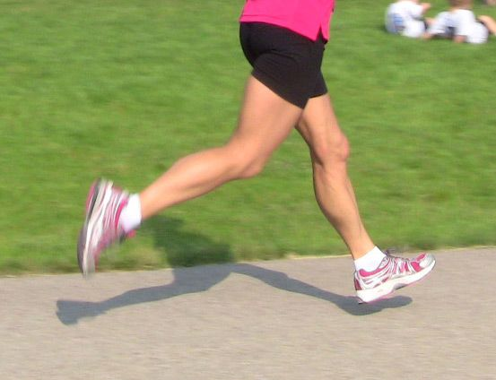 10 ways to stretch tight calf muscles.