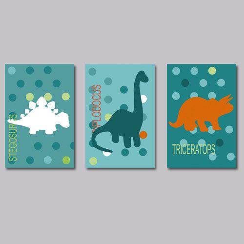 1000 id es sur le th me d coration de chambre de dinosaure - Deco chambre dinosaure ...