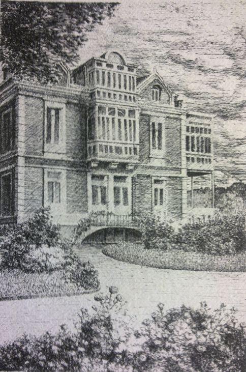 Casa La Guía Gijón Asturias