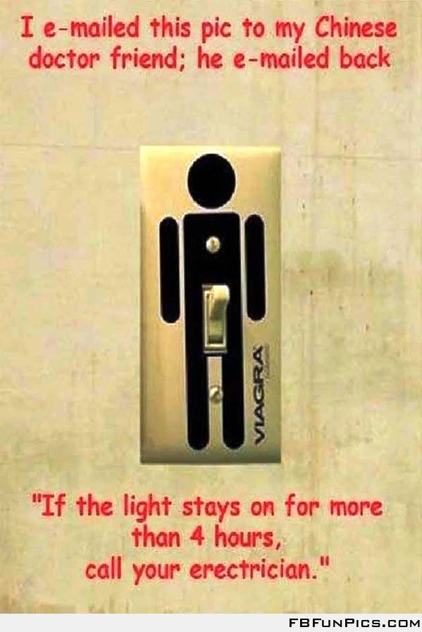 If the light stays on more then four hours..