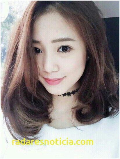 Korean Hairstyle Female 2019 Korean Hairstyle 2019 2020 H A I R # Hairstyle # …