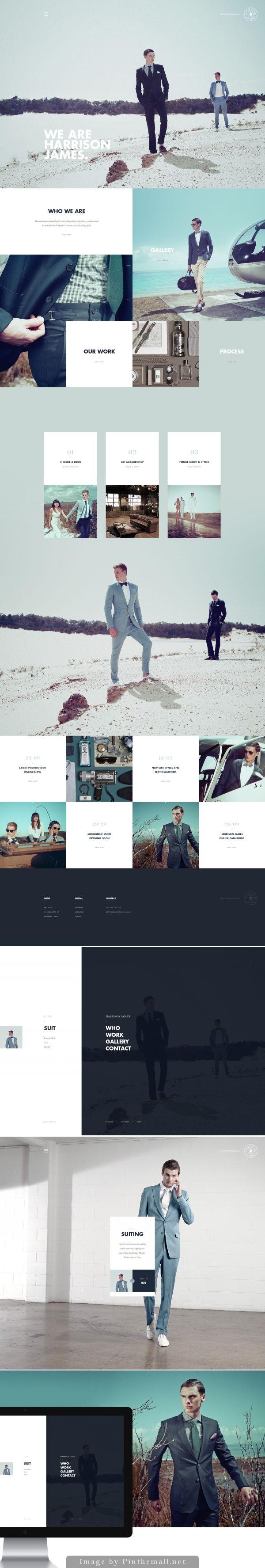 nice design work via TwoFold