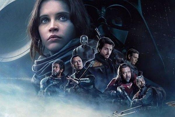 Which 'Rogue One' Character Are You? - I got Darth Vader. Holy fuck, I'm afraid of myself!