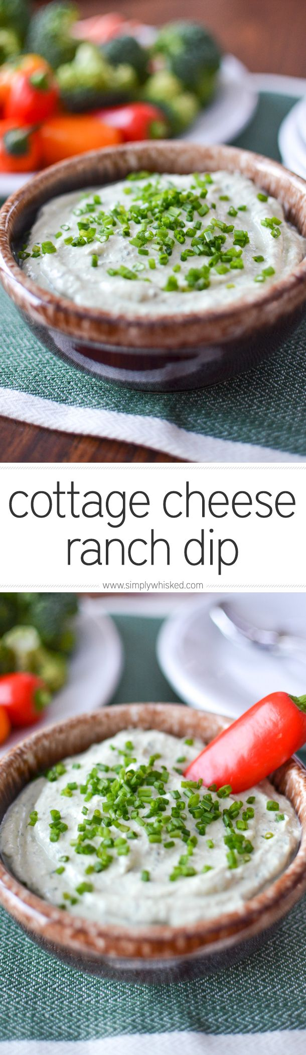 The 25+ best Cottage cheese dips ideas on Pinterest ...