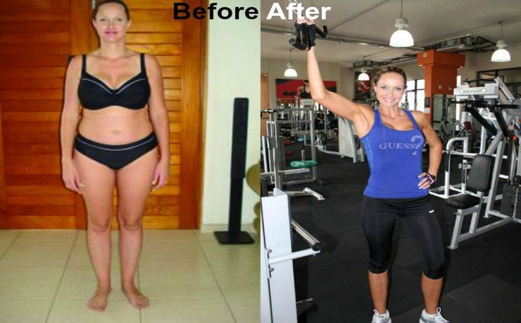 Bernise – stopped yo-yo dieting and got back in shape | Success Stories | Fitness Magazine