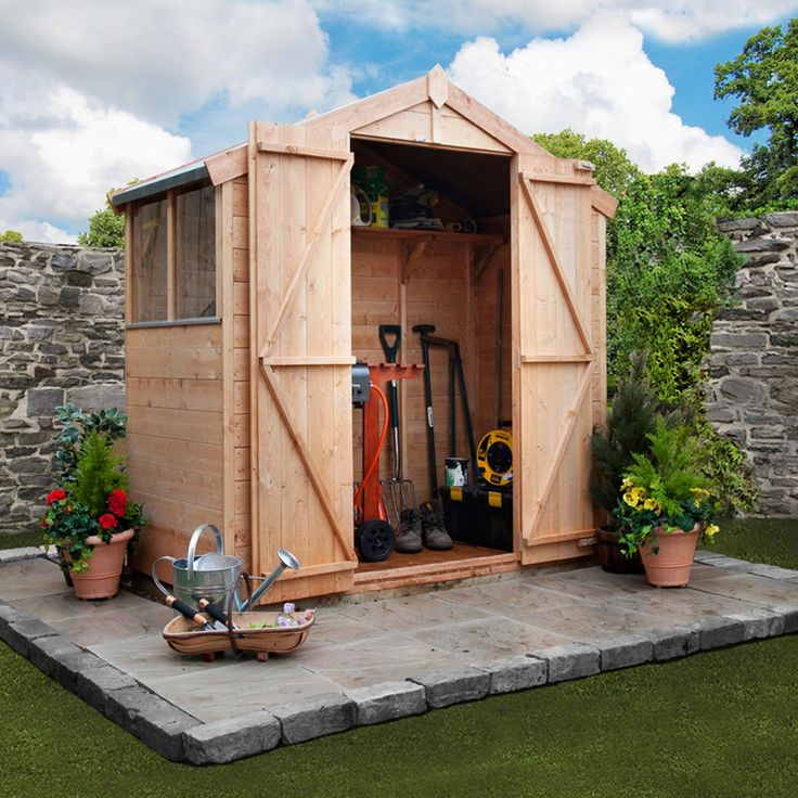 Garden Sheds 3 X 6 best 20+ tongue and groove sheds ideas on pinterest | cement
