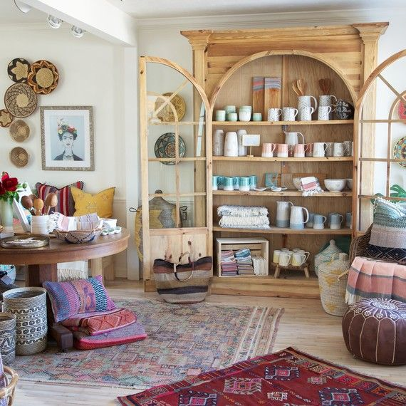 The 25 best Gift shop interiors ideas on Pinterest Wall