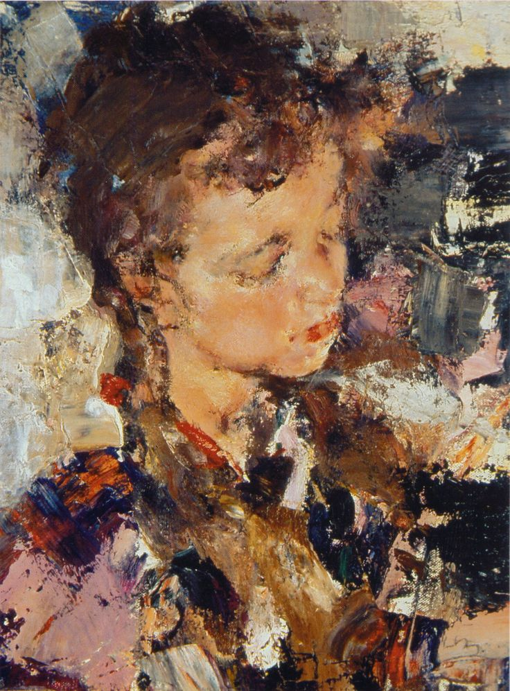 78 best paintings nicolai fechin images on pinterest for Nicolai fechin paintings for sale