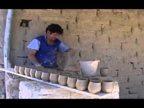 Entrevista, Artesano Alfarero, Sacarias en Huayculi - Cochabamba - Bolivia. Proyecto Realizado por Iver Romero, Andrea Romero y Mauricio Alvarado.