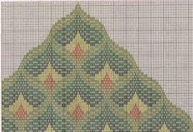 Картинки по запросу схемы барджелло вышивка