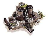Holley 500-6S 670 CFM 2-Barrel Throttle Body Injection System   Holley Carburetors - Holley Carburetor Parts - Carburetor Tuning