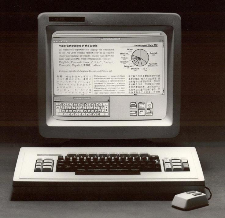 8010 Star Information System