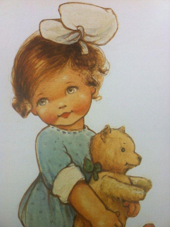 Vintage Kids Books My Kid Loves Koko S Kitten: Top 25 Ideas About Art Of Mabel Lucie Attwell On Pinterest