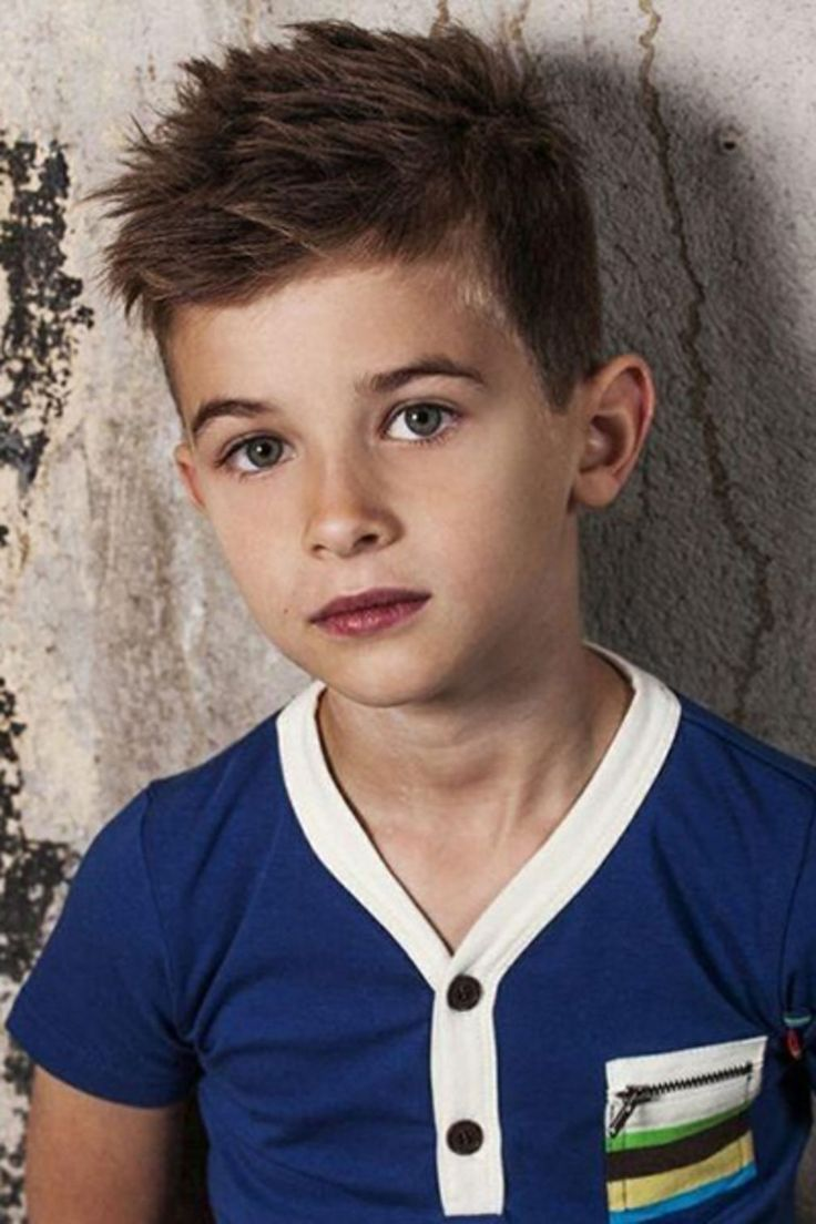 Boy hairstyle ideas  best zouzous images on pinterest  boy cuts children haircuts