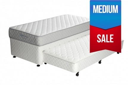 Chiro Osteo Support Trundle. Buy discounted trundles, beds and guest sleeping now from Beds Online