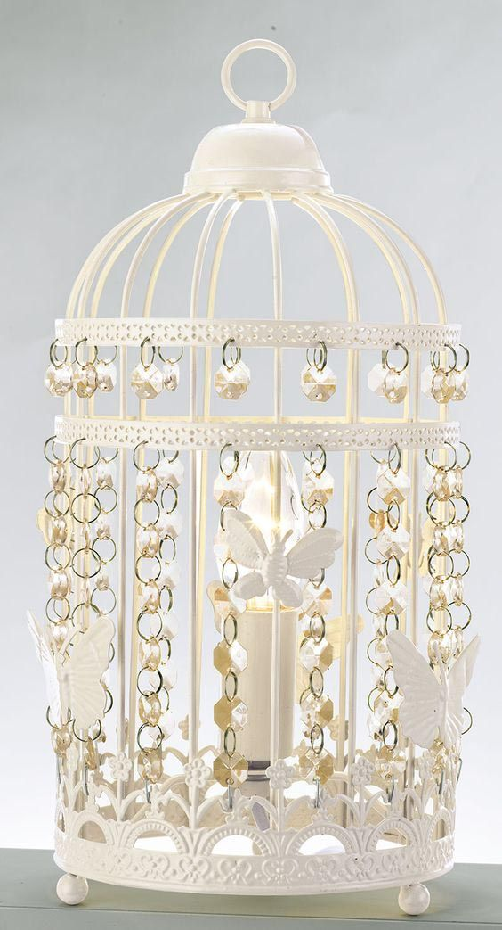 Antique Bird Cage Specialists