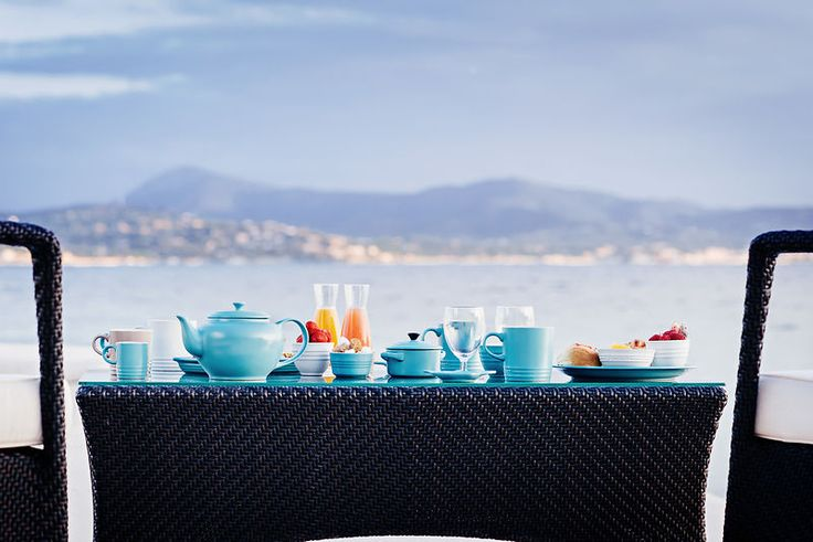 Le Creuset French Riviera