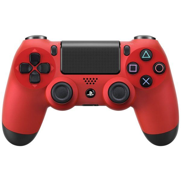 Enjoy all of the familiar controls you know and love about the DUALSHOCK family of controllers, along with innovative new features and additions