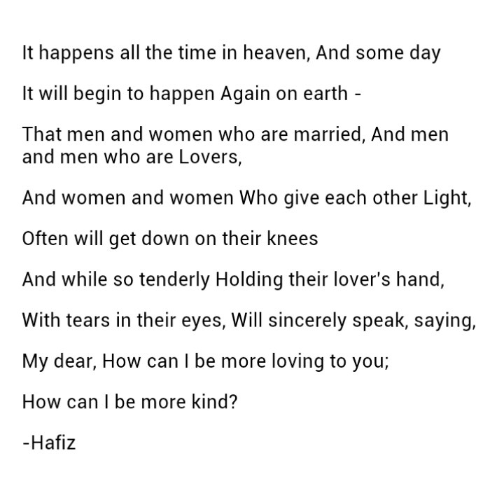 Hafiz poem poetry love quotes words pinterest for Divan in english