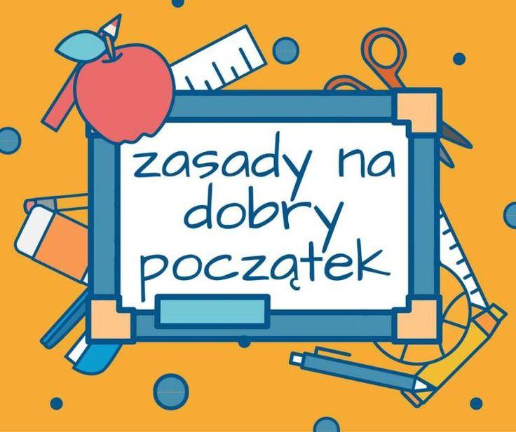 Początek roku szkolnego, tak dużo trzeba zorganizować, przygotować. Piszemy między innymi plany wychowawcze dla naszych klas. W planach tych, zaś wspominamy o kontrakcie, który zawieramy z grupą. R…