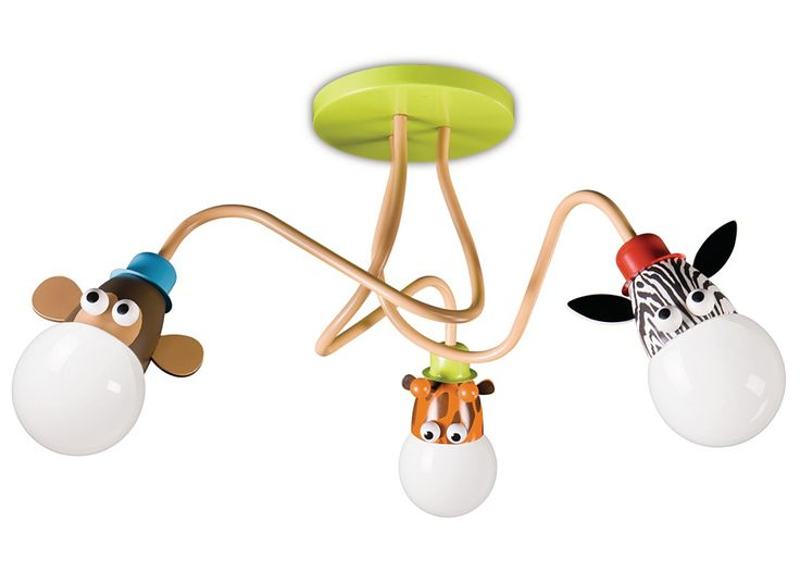 Fun spaces with light and color philips usa · kids lightinglighting designlighting