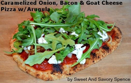 cheese and caramelized onion squares fig goat cheese and caramelized ...