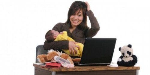 Как безболезненно вернуться к работе после декретного отпуска? http://oane.ws/2017/03/13/kak-bezboleznenno-vernutsya-k-rabote-posle-dekretnogo-otpuska.html  Декретный отпуск когда-то все-таки подходит к завершению, и тогда молодых мам начинают тревожить вопросы, связанные с предстоящим возвращением к трудовой деятельности. Сложно вернуться к работе после долгого перерыва, а еще сложнее это сделать  после нескольких лет декретного отпуска, поэтому данный процесс может оказаться на самом деле…