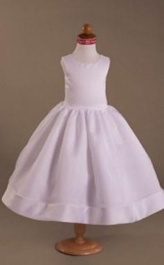 communion dress?