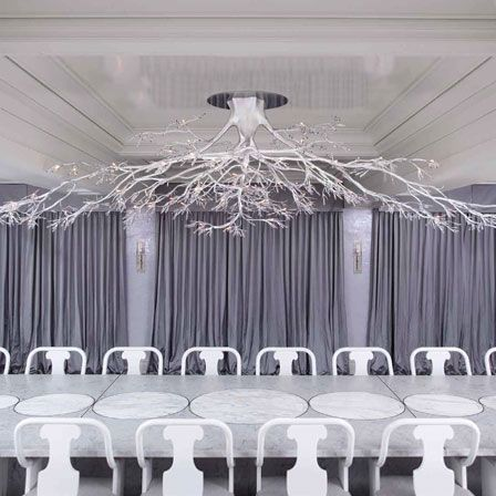 39 best tree chandaleirs images on pinterest chandeliers pretty much the most amazing chandelier ever mozeypictures Images