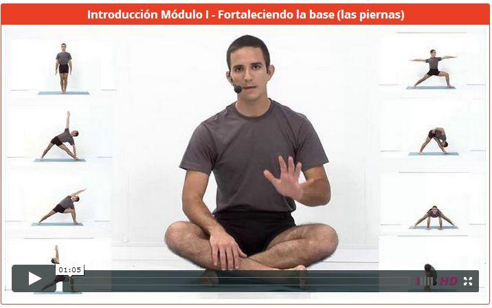 modulo 1 de como empezar el yoga