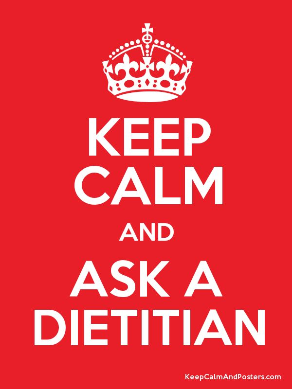 Click To Discover The Secret To Get Rid Of Diabetes FOREVER, KEEP CALM AND ASK A DIETITIAN Poster , #diabetes, #diabetesrecipes, #diabetesdiet
